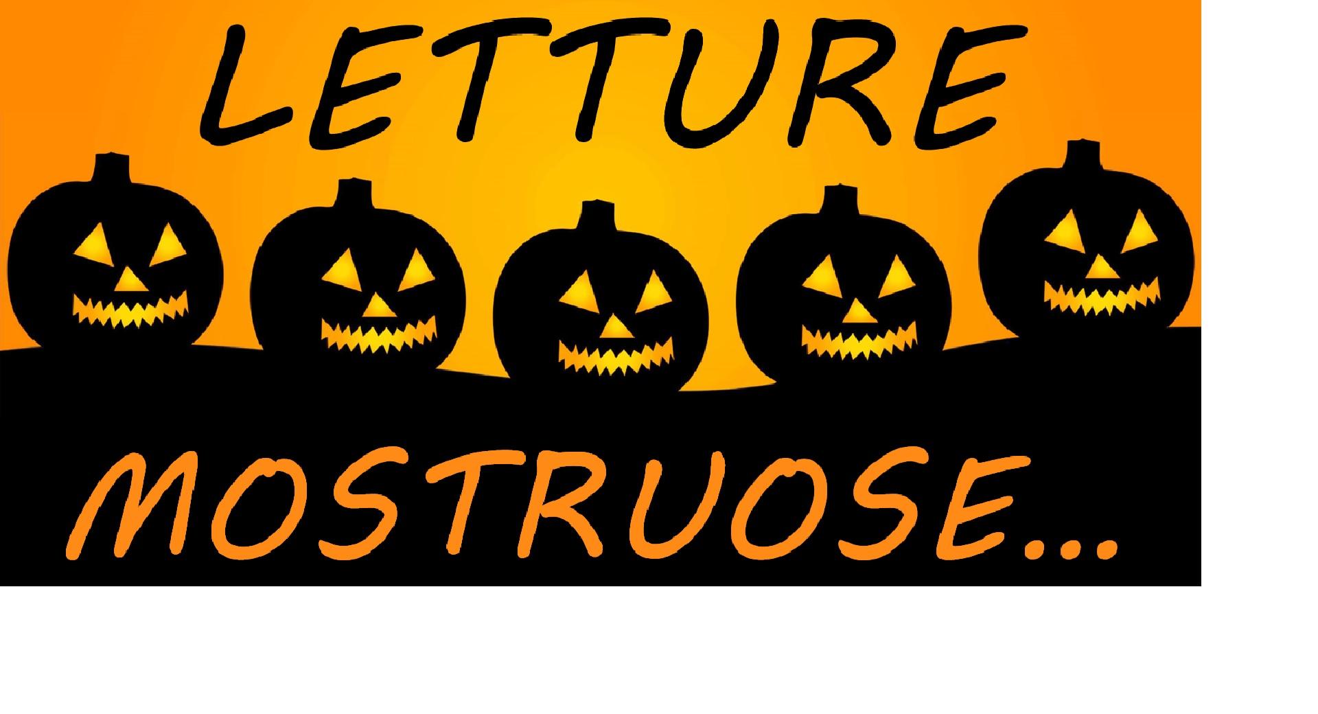 Data Di Halloween.Halloween Letture Mostruose